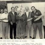 1978 Group photo