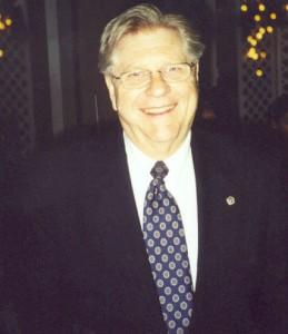 Dr Gene Wilkins